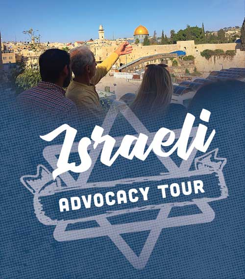 Christian Tour of Israel