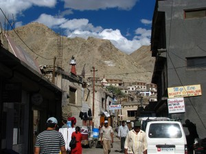 The Jeweler, a Story of Leh's Man of Peace