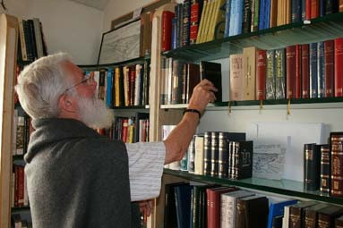 bible society of israel bookstore