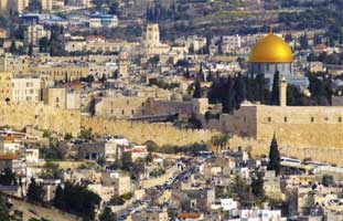 Messianic Ministries in Israel