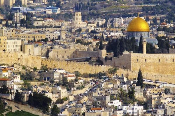 Christian Ministries in Israel