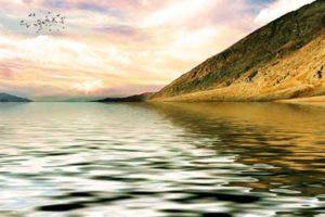 The Spiritual Precedes the Natural