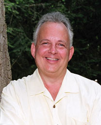 Pastor Kevin Henesy