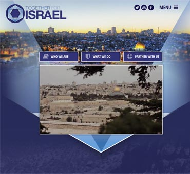 Together for Israel Ministries